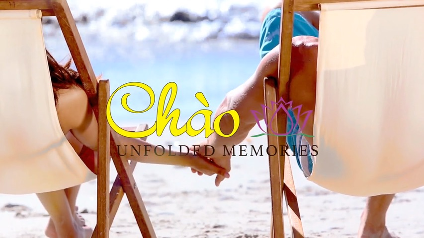 MEMBER VIDEO SPOTLIGHT: Chao – Unfolded Memories