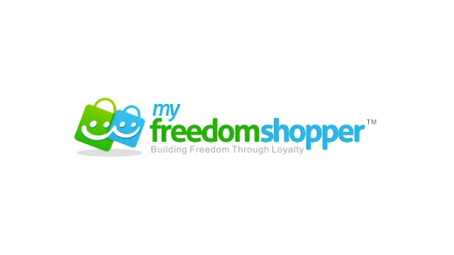 My Freedom Shopper Sizzle Video