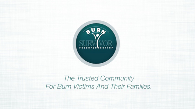 Burn Survivor – Who We Are